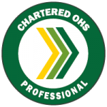 Certified Chartered Generalist OHS Professional (ChOHSP)